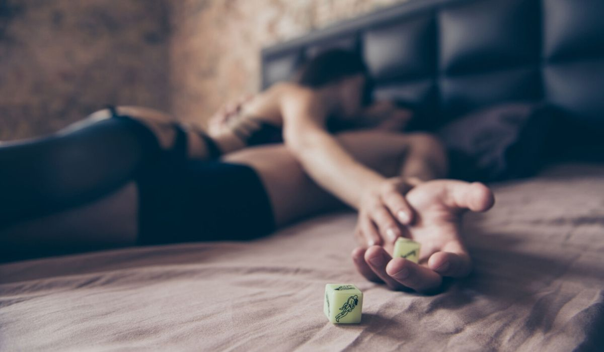 Happy Ending Massage Sex